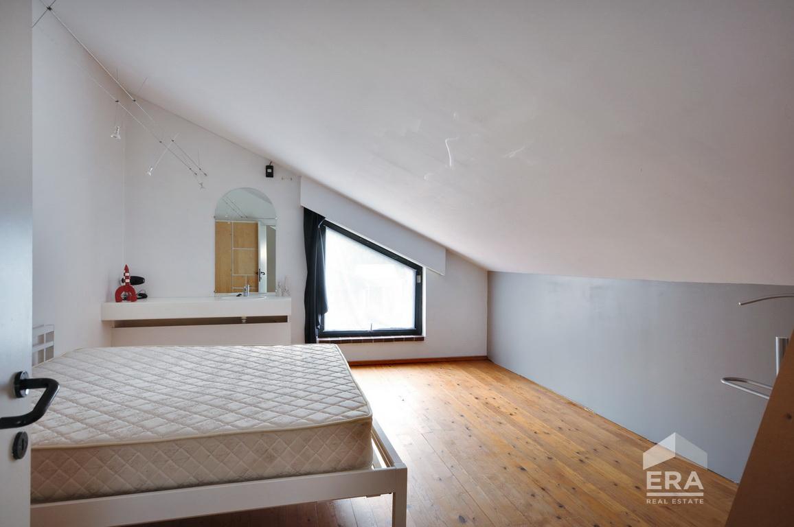 Era visitas virtual tour hondseinde 14 - Bed kamer mezzanine ...